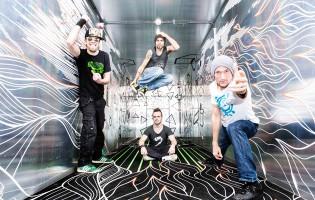 Ohrbooten mit vierten Album zu Gast im Exil Zürich