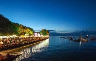 Zwei-Tagestickets für das SummerDays Festival in Arbon zu gewinnen