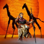 Broadway-Musical THE LION KING verzaubert die Schweiz