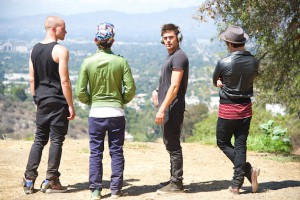 EDM-Film WE ARE YOUR FRIENDS mit Zac Efron