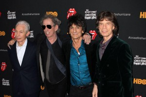 Neues Stones-Album im nächsten Jahr?