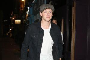 Niall Horan mit neuer Band?