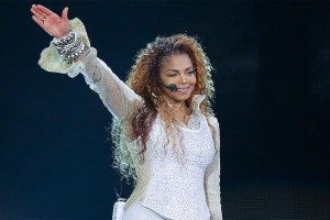Janet Jackson: Neuer Song mit Missy Elliott