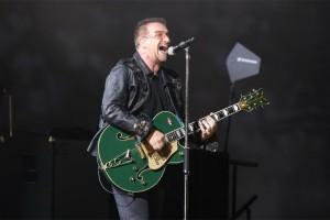 Bono: So steht es um seine Gesundheit