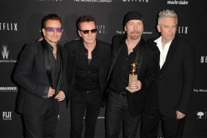 U2: Rückzug von der grossen Bühne?