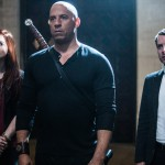 THE LAST WITCH HUNTER: Vin Diesel als Publikumsmagnet