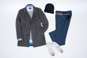 Toptrends für den Männerkleiderschrank im Herbst/Winter