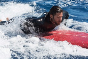 Point Break – Atemberaubende Stunts und todesmutige Surfer
