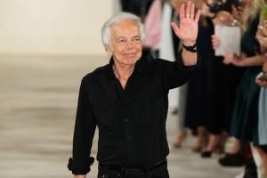 Modeschöpfer Ralph Lauren gibt das Zepter ab