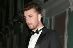 Sam Smith: Dokumentation im Anmarsch