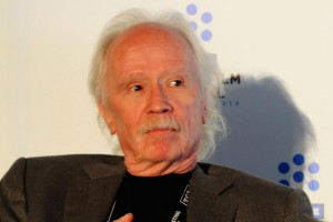 John Carpenter live in Island