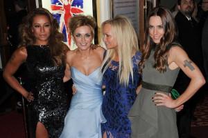 Spice Girls wollen mit den Backstreet Boys touren