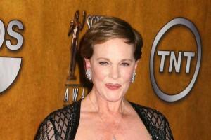 Julie Andrews unterstützt 'Mary Poppins'-Remake