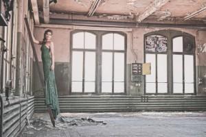 Foto Shooting mit GNTM-Gewinnerin Vanessa Fuchs