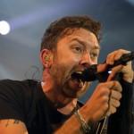 Rise Against und Refused rockten Winterthur