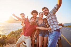 Nightswapping: Nächte tauschen, um günstig zu verreisen