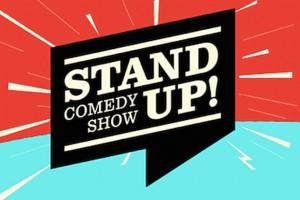 Stand Up! Comedy geht in eine neue Runde