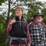 A WALK IN THE WOODS: Humorvolle Geschichte von zwei ungleichen Freunden