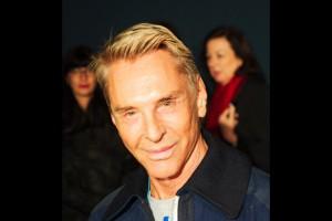 Wer ist Modelegende Wolfgang Joop?