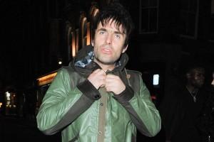 Liam Gallagher stänkert gegen Noel