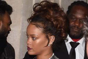 Rihanna geht auf Welt-Tournee