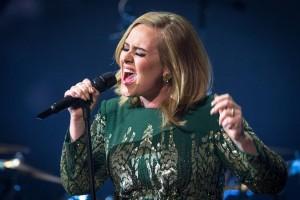 Adele verrät ihr Erfolgsrezept
