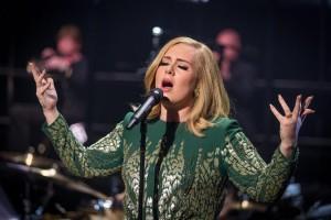 Adele kommt auf ihrer Tour auch nach Deutschland