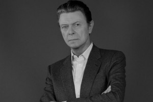 David Bowie und Kollegen kämpfen gegen Klimawandel