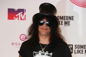 Steht Guns N'Roses vor Comeback?