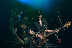 Motörhead: Hamburg-Konzert abgesagt