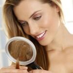 Dürrezeit – Pflege für trockenes Haar und raue Haut