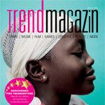 TREND MAGAZIN 04/2015