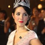 Lauriane Sallin: Neue Miss Schweiz 2015-2016
