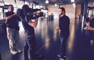 Luca Hänni: «Heimische Fans sind kritischer»