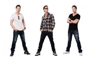 Interview mit Mr.Da-Nos: «Den Lifestyle von Brad Pitt finde ich richtig cool»