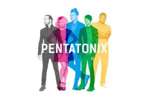 Pentatonix schreiben US-Chartgeschichte