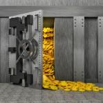Mit einem Tresor Wertobjekte schützen