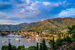 Einzigartige Events im kroatischen Advent