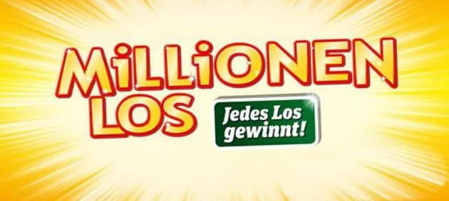 Millionen Los