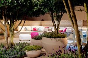 Giardina 2016: Neue Sinnlichkeit im Garten