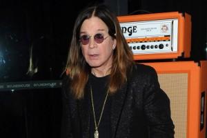 Ozzy Osbourne kann wieder rocken