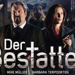"""Erlebe Aarau als Filmset und gewinne eine Führung zur Krimiserie """"Der Bestatter"""""""