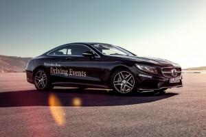Basic Training von Mercedes-Benz im Wert von 435 Euro zu gewinnen