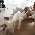 Traum in Weiss – Der All-White-Trend