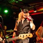 Reckless Love und Santa Cruz rockten das Werk21 im Dynamo Club Zürich