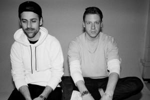 Macklemore & Ryan Lewis rocken das Zürcher Hallenstadion