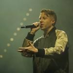 Macklemore & Ryan Lewis: Musik, Naschereien und super Stimmung