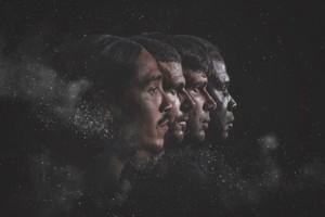Die Genfer Band Sumo präsentieren das neue Album Galactika