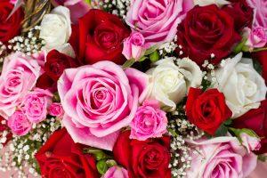 Gewinne einen Blumenstrauss im Wert von 166 Franken für dein Mami zum Muttertag