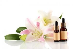 Kosmetik auf Pflanzenbasis